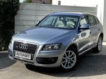Audi Q5 2.0 TDI 170 Quattro S Tonic 7 doar 169 mii km.