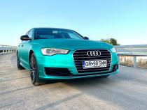 Audi a6 c7 facelift 2015