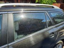 Geam stanga spate Mazda 6, break, 2009