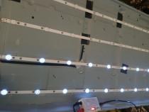 Barete GJ-2K19-430-D408-CSP-V1 Philips 43PUS7303 TPT430