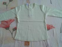 Bluza verde Iana 74-80