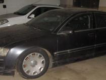 Audi A8 Quattro, 275 CP, an 2004