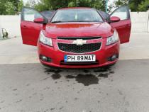 Chevrolet cruze, 1.6 cmc, 115 CP, GPL, Euro 5