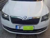 Skoda Superb 1.6 tdi an 2014 euro 5