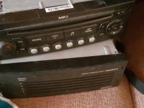 Radio cd cu magazie peugeot citroen vw audi RD4