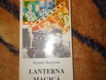 Lanerna magica - Ingmar Bergman