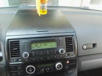 Radio CD MP3 pentru VW Multivan sau touareg