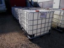 Bazin de apa 1000 litri la Oradea