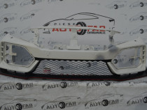 Bara fata Honda Civic Type R 2016-2019
