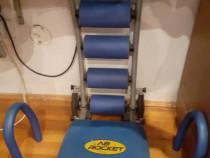 Scaun gimnastică...