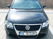 Vw Passat B6 break