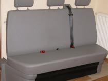 Bancheta Vw T5 T6 DOKA ca NOUA! Transporter Crafter Sprinter
