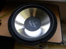 Woofer SX - 350W - 4 Ohmi