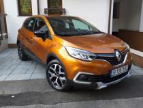 Renault Captur Fabricatie 2018euro6 1,5dci 90cp km 100%reali