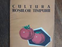 Cultura rosiilor timpurii / R3P4S