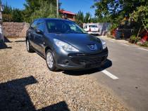 Peugeot 206 sw 1.4 hdi an 2012 euro 5