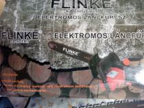 Drujba Flinke pe curent ...