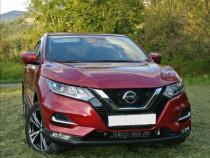 Nissan Qashqai + set complet roti iarna, primul proprietar