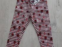 Pantalonași fetiță Coccodrilo 92 cm