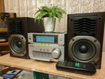 Panasonic SA-PM3. Sistem audio . Sunet magnific !