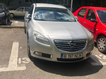 Opel insignia Break  2.0 diesel