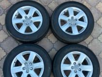 Jante+anvelope Vara Audi Q5 235/60/17 Pirelli