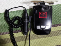Detector radar kiyo E-255