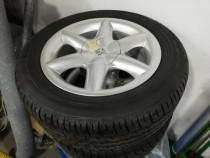 Cauciuc nou de vara Michelin Pilot XH 215/55/R16