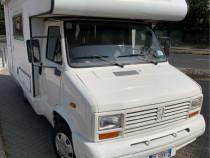 Autorulota Peugeot