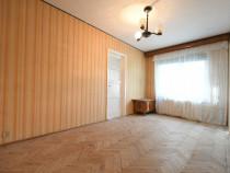 Tomis Nord - Banca Religiilor - Apartament 2 camere etaj 1/4