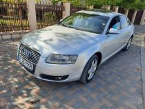 Audi A 6 , 2 7 TDI S - line, full