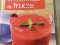 Carte Sucuri si cocktailuri din fructe