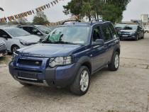 Land Rover Freelander,4x4,2.0Diesel,2006,Finantare Rate