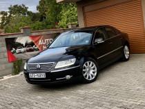 Volkswagen Phaeton 3.0Tdi V6 Facelift Model 2010 Euro 5