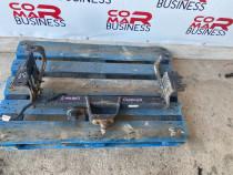 Carlig remorcare RENAULT MASTER camioneta/prelata 2011-2020