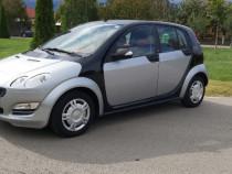Smart Forfour 1.1 Benzina 2007 An 2007
