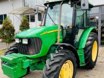 Tractor Agricol John Deere 5625 4x4 Anul fabricatiei 2009