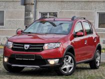 Dacia Sandero Stepway*2013*1.5 DCI*Diesel*90 CP*EURO5*Import
