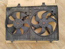 Ventilator radiator Renault Koleos 2009 2.0 DCI 110 kw 150cp