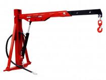 Macara girafa tractor