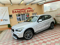 BMW X1 Revizie + Livrare GRATUITE, Garantie, RATE FIXE