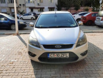 Ford focus 2 facelift