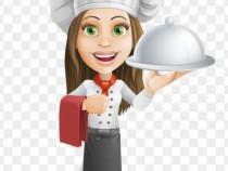 Bucătăreasă cu experiența