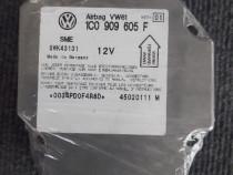 Calculator airbag Vw Passat, cod - 1C0909605F/5WK43131