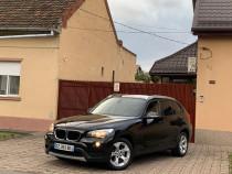BMW X1 an 2014 2.0 TDI 163 CP Euro 5