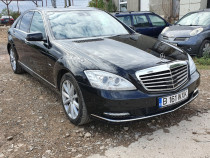Mercedes s350 4 matic