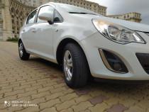 Opel CORSA d facelift