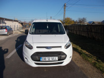 Ford Transit Connect august 2016-euro 6- romania proprietar