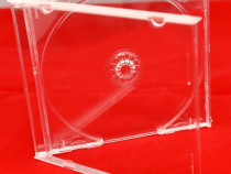 Carcase CD / BLU-RAY Simple/ Duble