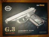 Airsoft Gun G.3 full metal cu bile